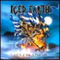 Purchase Iced Earth - Alive in Athens (Live) CD3