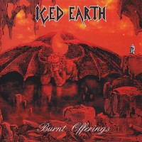 Purchase Iced Earth - Burnt Offerings