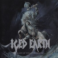 Purchase Iced Earth - Night Of The Stormrider