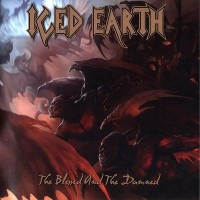 Purchase Iced Earth - The Blessed And The Damned CD1