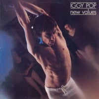 Purchase Iggy Pop - New Values