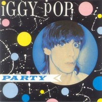 Purchase Iggy Pop - Party