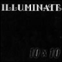 Purchase Illuminate - 10 X 10 Schwarz