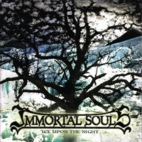 Purchase Immortal Souls - Ice Upon the Night
