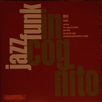 Purchase Incognito - Jazzfunk (Remastered 1991)
