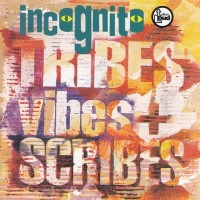 Purchase Incognito - Tribes, Vibes and Scribes