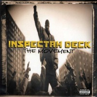 Purchase Inspectah Deck - The Movement