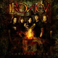 Purchase Ironica - Consequences