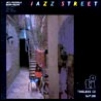 Purchase Jaco Pastorius & Brian Melvin - Jazz Street