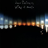 Purchase Jaco Pastorius - Word Of Mouth