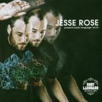 Purchase JESSE ROSE - Body Language Vol. 3
