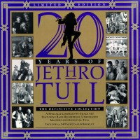 Purchase Jethro Tull - 20 Years Of CD3