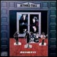 Purchase Jethro Tull - Benefit (Remastered)