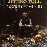 Purchase Jethro Tull - Songs From The Wood