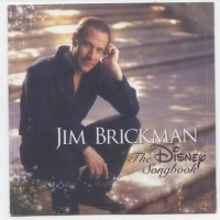 Purchase Jim Brickman - The Disney Songbook
