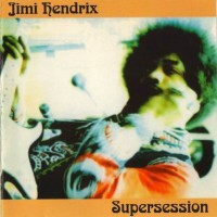 Purchase Jimi Hendrix - Supersession