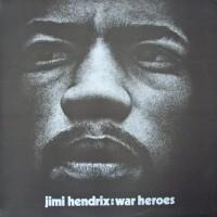 Purchase Jimi Hendrix - War Heroes (Vinyl)