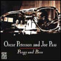 Purchase Joe Pass & Oscar Peterson - Porgy And Bess