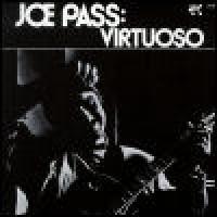 Purchase Joe Pass - Virtuoso