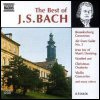 Purchase Johann Sebastian Bach - The Best Of