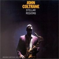 Purchase John Coltrane - Stellar Regions