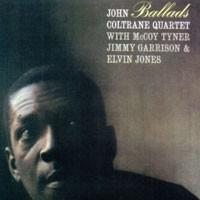 Purchase The John Coltrane Quartet - Ballads