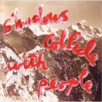 Purchase John Frusciante - Shadows Collide With People