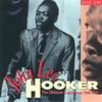 Purchase John Lee Hooker - The Ultimate Collection CD1