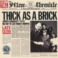 Purchase Jethro Tull - Thick As A Brick (25th Anniversary Special Edition)