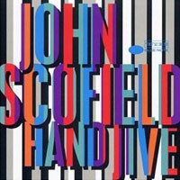 Purchase John Scofield - Hand Jive
