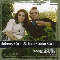 Purchase Johnny Cash & June Carter Cash - Collections