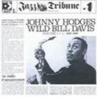 Purchase Johnny Hodges - Johnny Hodges and Wild Bill Davis CD2