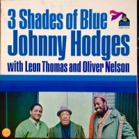 Purchase Johnny Hodges - Three Shades Of Blue
