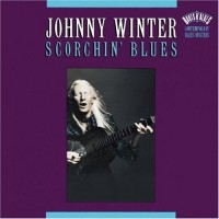Purchase Johnny Winter - Scorchin' Blues