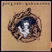 Purchase Jon Lord - Sarabande
