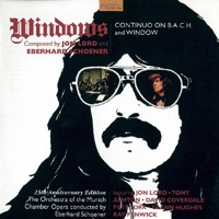 Purchase Jon Lord - Windows (25th Anniversary Edition)