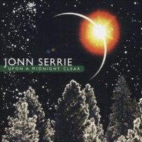 Purchase Jonn Serrie - Upon A Midnight Clear