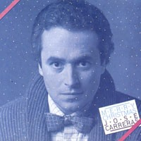 Purchase Jose Carreras - Merry Christmas