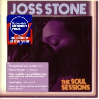 Purchase Joss Stone - The Soul Sessions
