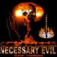 Purchase Juggernott - Necessary Evil