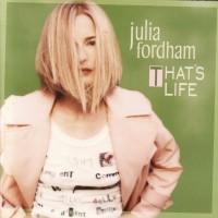 Purchase Julia Fordham - That's Life