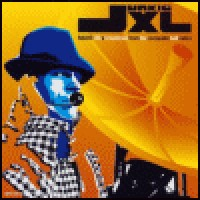 Purchase Junkie XL - Radio JXL: A Broadcast Form The Computer Hell Cabin CD2