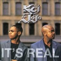 Purchase K-Ci & JoJo - It's Real