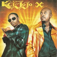 Purchase K-Ci & JoJo - X