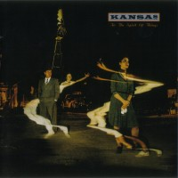 Purchase Kansas - In The Spirit Of Things