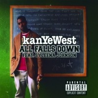 Purchase Kanye West - All Falls Down (CDS)