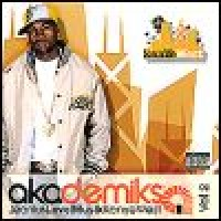 Purchase Kanye West - [Akademiks] - JeaniusLevelMusikKanyeWest Vol. 2