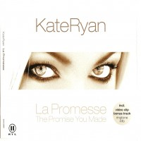 Purchase Kate Ryan - The Promise You Made