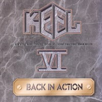 Purchase Keel - Back in Action