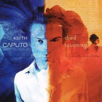 Purchase Keith Caputo - Died Laughing